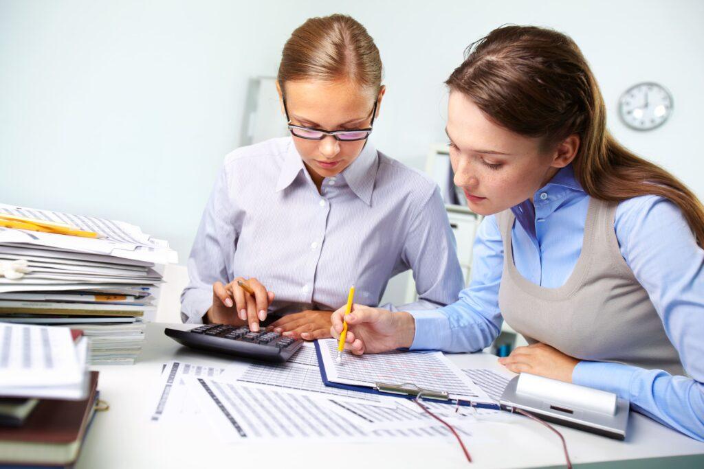 Cálculo y control de IVA y DIOT en el sistema contpaqi Contabilidad