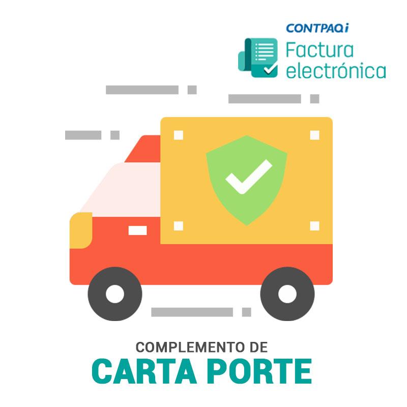 Carta Porte Contpaqi Factura Electrónica Querétaro